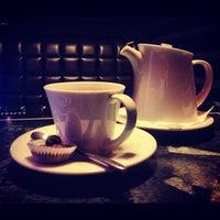 Снимок сделан в ID Bar пользователем Dima B. 4/11/2012
