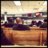 Photo taken at Department of Motor Vehicles - State Of NY by Ryan L. on 12/14/2012
