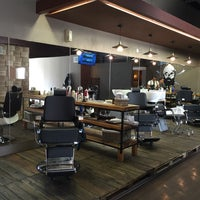 Foto tomada en The Barber's Spa México (San Ángel) por cess m. el 11/26/2015