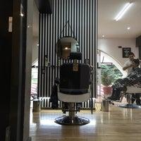 Foto tomada en The Barber's Spa México (Tlalpan) por cess m. el 11/26/2015