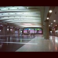 Photo taken at Metro Quinta Normal by Carlos M. on 12/3/2012