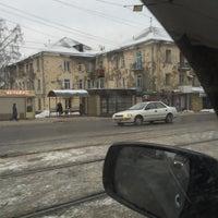 Photo taken at Старокузнецкий р-н by Василий А. on 12/17/2015