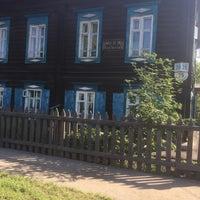 Photo taken at Старокузнецкий р-н by Василий А. on 7/14/2015
