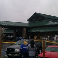 Photo taken at Cabela's by Rorie H. on 12/15/2012