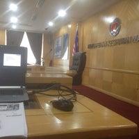 Photo taken at Kementerian Kesihatan Malaysia by Amir A. on 6/7/2017