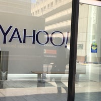 Photo taken at Yahoo! by Y on 7/24/2017