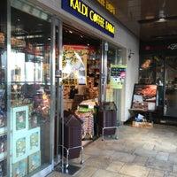 Photo taken at Kaldi Coffee Farm by Y on 11/6/2015