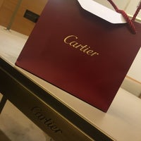Photo taken at Cartier by Kawther A. on 1/31/2017