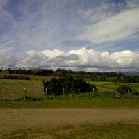 Photo taken at 'Fundo San Enrrique' by Juan Pablo G. on 9/17/2012