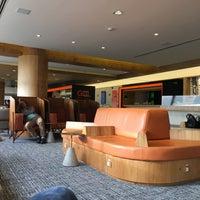 Foto tirada no(a) GOL Premium Lounge por Fernando G. em 1/24/2018