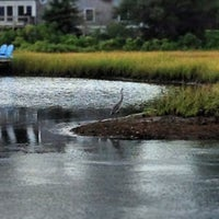 Photo taken at Dennis Port, MA by Steve R. on 9/15/2013