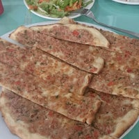 Photo taken at Serik Parlak Restaurant by Şaban O. on 5/2/2015