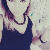 Photo taken at Evren Sevda Saç Tasarım by Evren Sevda D. on 8/22/2016