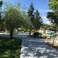 Photo taken at Ahmetcik Parkı by Olcay S. on 5/24/2017