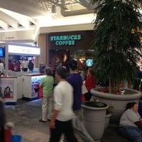 Photo taken at Starbucks by Ben J. on 11/23/2012