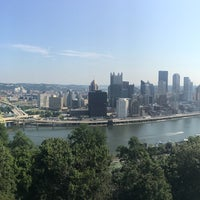 Photo taken at Thomas J. Gallagher Overlook by Ben J. on 8/17/2017