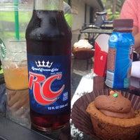 Photo taken at Sweet Carolina Cupcakes by Ben J. on 4/14/2014