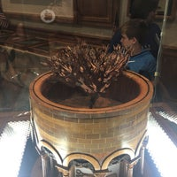 Photo taken at Warther Museum by Ben J. on 9/17/2017