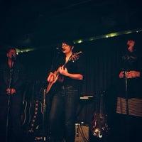 Photo taken at Black Sheep Inn by Heather G. on 2/7/2014