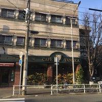 3/14/2018にもりもりがカフェタナカ 本店で撮った写真