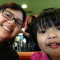 Photo taken at McDonald's by Edz R. on 2/14/2013