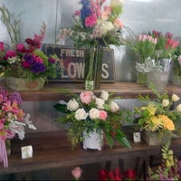 Photo taken at Classics Flowers and Confections by Nancy L. on 4/13/2013