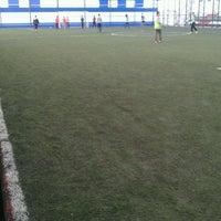 Photo prise au Başakşehir Güvercintepe Spor Parkı par Celalettin E. le2/4/2017