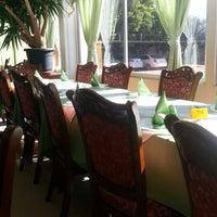 Photo taken at Palacio Chino Lung Fung by מיכאל J. on 6/1/2013