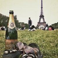Foto tirada no(a) Restaurant 58 Tour Eiffel por Jennifer Karime G. em 7/29/2013