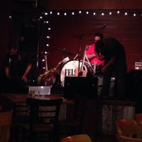 Photo taken at The Axe and Fiddle by Bryan C. on 9/22/2013