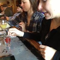 Photo taken at Local Bar + Kitchen by Rachel M. on 11/18/2012