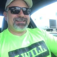 Photo taken at Bridgestone Distribution Center by Kevin C. on 8/24/2014