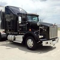 Photo taken at Bridgestone Distribution Center by Kevin C. on 5/5/2013