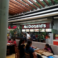 Photo taken at Oakland Mall Food Court by Cristobal F. on 4/30/2013
