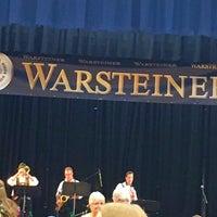 Photo taken at Leavenworth Festhalle by Arron M. on 10/3/2015