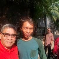 Photo taken at Rumah Makan Kalasan by Ahmad Fuad R. on 5/1/2017