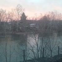 Photo taken at Amtrak - Connellsville Station (COV) by Jennifer J. on 1/13/2014