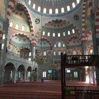 Photo taken at Mevlana Camii by Salih E. on 7/15/2017