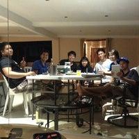 Photo taken at Malaco Hotel by O-b E. on 8/10/2013