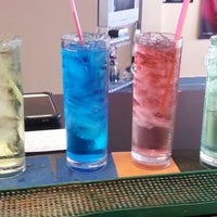 Photo taken at Abc Bartending School by Donia P. on 11/12/2013