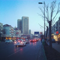 Photo taken at 天津图书大厦 by Ling X. on 2/7/2013