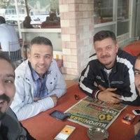 Photo taken at Arıkan Kıraathanesi by Hakan G. on 10/2/2015