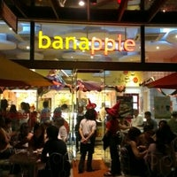 Photo taken at Banapple Pies & Cheesecakes by Jonjon on 11/2/2012