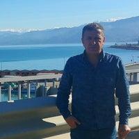 Photo taken at Trabzon-Araklı Yolu by Ali Ö. on 11/22/2015
