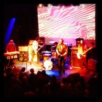Photo taken at Headliners Music Hall by David K. on 11/18/2012