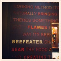 Photo taken at The Granary (Beefeater) by Emma B. on 4/3/2013