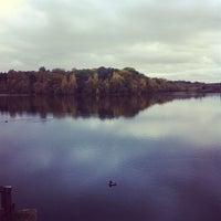 Снимок сделан в Clumber Park пользователем Emma B. 10/25/2012