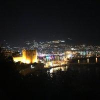 Снимок сделан в Centauera Butik Hotel &Cafe пользователем Timuçin G. 7/5/2018