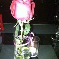 Photo taken at Nuansa Cafe & Sky Lounge by Marvin ♂ ÐM 《. on 2/14/2013