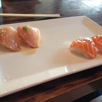Photo taken at SUGARFISH by Johnny L. on 5/4/2013